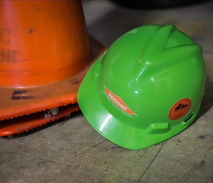 Safety Comes First at SERVPRO of Huron & East Seneca Counties
