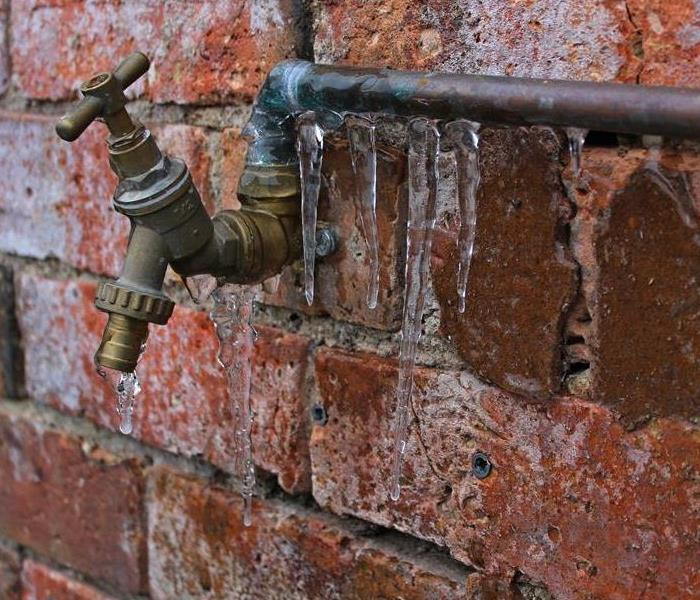 Water Damage Keeping Your Pipes from Freezing this Winter