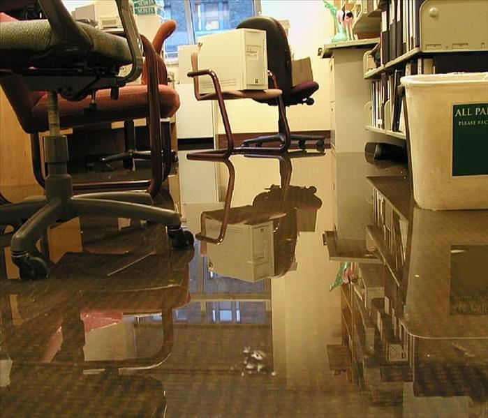 Water Damage Commercial Water Damage In Huron & East Seneca Counties