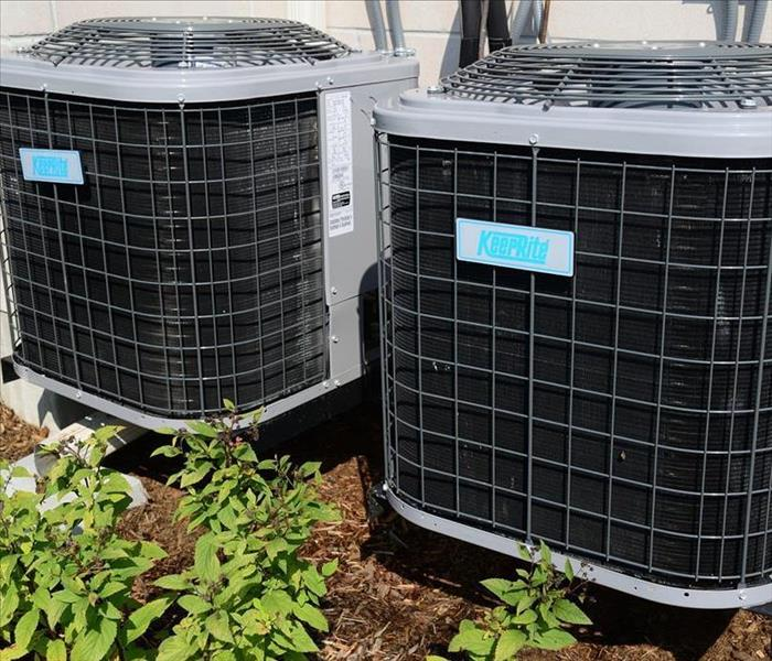 Commercial Caring for the HVAC in Your Commercial Buildings