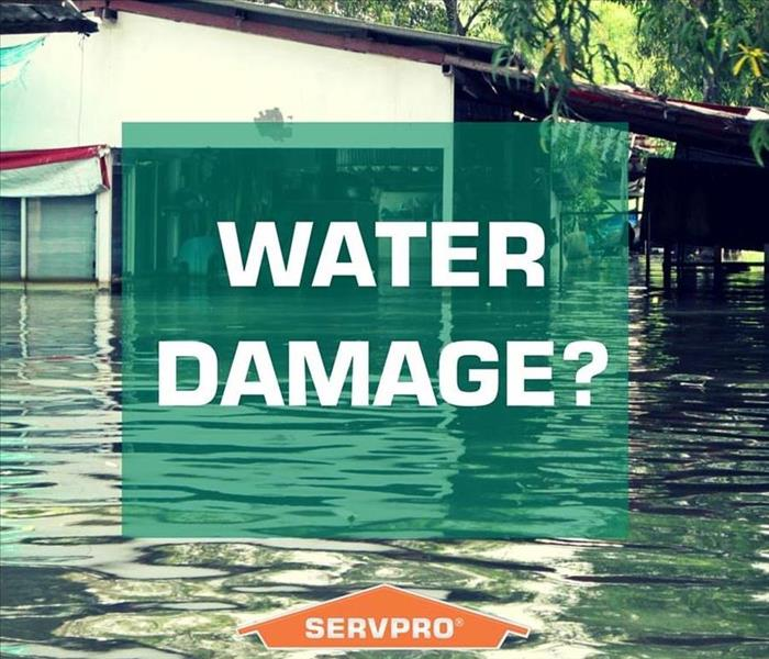 Water Damage Water Damage Calls for SERVPRO of Huron & East Seneca Counties