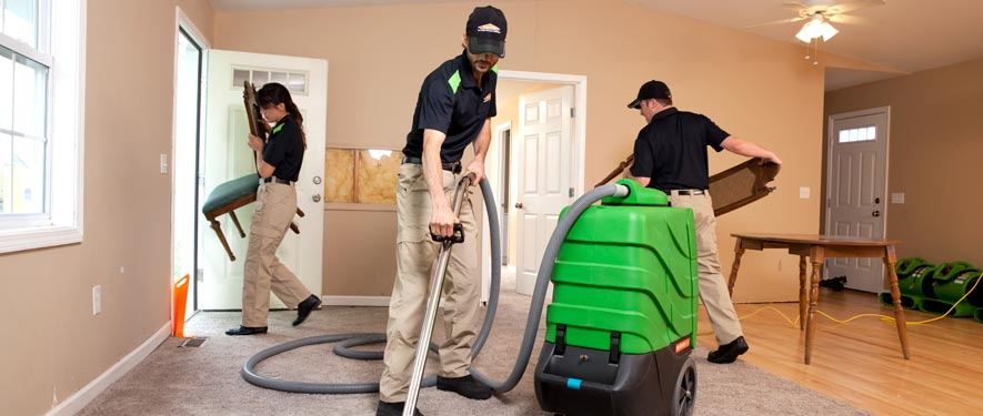 Tiffin, OH cleaning services